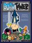 Board Game: Dork Tower