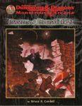 RPG Item: Masters of Eternal Night