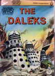RPG Item: The Daleks