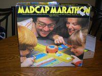 Board Game: Madcap Marathon