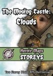 RPG Item: Heroic Maps Storeys: The Moving Castle: Clouds