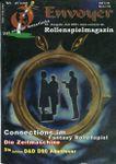 Issue: Envoyer (Issue 57 - Jul 2001)