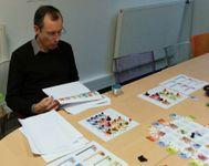 Board Game Designer: François Gandon