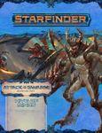 RPG Item: Starfinder #023: Hive of Minds