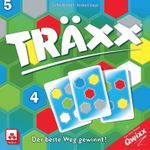 Board Game: Träxx