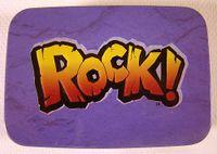 Board Game: Rock!