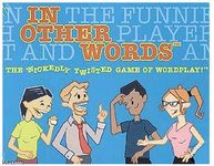 Board Game: In Other Words