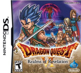 Video Game: Dragon Quest VI: Realms of Reverie