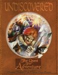 RPG Item: Undiscovered: The Quest for Adventure