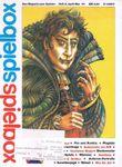 Board Game Publisher: W. Nostheide Verlag GmbH