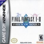 Video Game Compilation: Final Fantasy I & II: Dawn of Souls