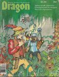 Issue: Dragon (Issue 87 - Jul 1984)