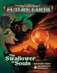 RPG Item: The Swallower of Souls: Quickstart Rules & Introductory Adventure