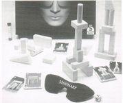 Board Game: Visionary