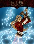 RPG Item: Sneak Peek IV: Circle Dancer