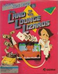 Video Game: Leisure Suit Larry in the Land of the Lounge Lizards
