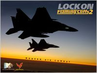 Video Game: Lock On: Flaming Cliffs 2