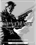 RPG Item: Silent Specters