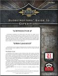 RPG Item: Globetrotter's Guide to Expeditions