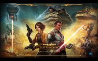 Video Game: Rise of the Hutt Cartel