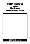 RPG Item: Pulp Heroes - Volume I: The Raven and the Midnight Brigade