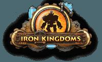 RPG: Iron Kingdoms Full Metal Fantasy Roleplaying Game