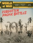 Board Game: Forgotten Pacific Battles