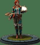 Character: Triss Merigold