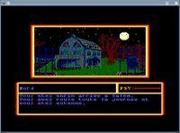 Video Game: Le Pacte