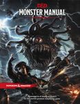 RPG Item: Monster Manual (D&D 5e)