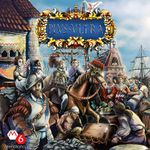 Board Game: Plus Ultra: The Court of the Emperor Charles V