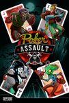 Board Game: Poker Assault