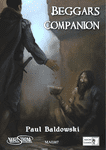 RPG Item: The Maelstrom Beggars Companion