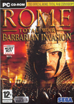 Video Game: Rome: Total War – Barbarian Invasion