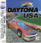 Video Game: Daytona USA