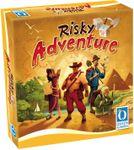 Board Game: Risky Adventure