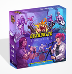 Board Game: Overdrive