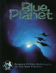 RPG Item: Blue Planet