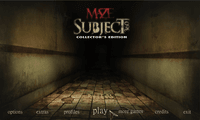 Video Game: Maze: Subject 360