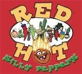 Board Game: Red Hot Silly Peppers