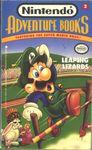 RPG Item: Leaping Lizards