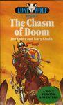 RPG Item: Book 04: The Chasm of Doom