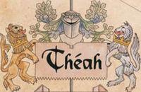 Setting: Théah