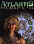 RPG Item: Atlantis: The Second Age