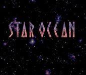 Video Game: Star Ocean