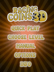 Video Game: Racing Coins