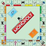 Board Game: Monopoly