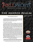 RPG Item: Hellfrost Region Guide #49: The Sunken Realm