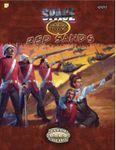 RPG Item: Space 1889: Red Sands