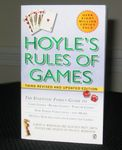 Board Game: Hoyle's Games